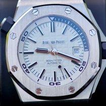 Audemars Piguet - Boutique Diver - 15710ST