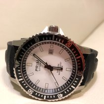Prim Steel 41mm Quartz pre-owned