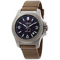 Victorinox Swiss Army Men's 241778 I.N.O.X. Titanium Watch