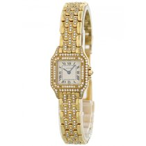 Cartier Panthère pre-owned 22mm Yellow gold