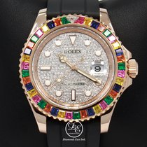 Rolex Yacht-Master 40 Rose gold 40mm United States of America, Florida, Boca Raton