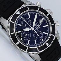Breitling Superocean Héritage Chronograph nuevo 46mm Acero
