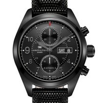 Hamilton Khaki Field H71626735 new