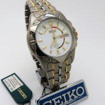 Seiko Kinetic SKJ121P1 1990 new