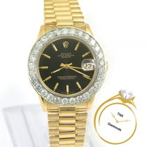 Rolex Lady-Datejust 31mm Black United States of America, Pennsylvania, Philadelphia