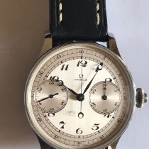 Omega Steel 43mm Chronograph new United States of America, Texas, Houston