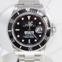 Rolex 16610 Stal 2004 Submariner Date 40mm nowość