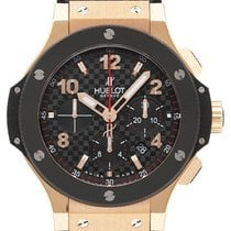 Hublot Big Bang 44 mm 301.PB.131.RX 2020 new