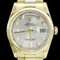 Rolex Day-Date 36 118238 2013 occasion