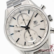 TAG Heuer Carrera Calibre 1887 CAR2111.BA0724 pre-owned