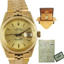 Rolex 1601 Datejust 36mm pre-owned United States of America, New York, Smithtown