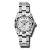 Rolex Lady-Datejust nuevo Reloj con estuche y documentos originales 178274 MTDO