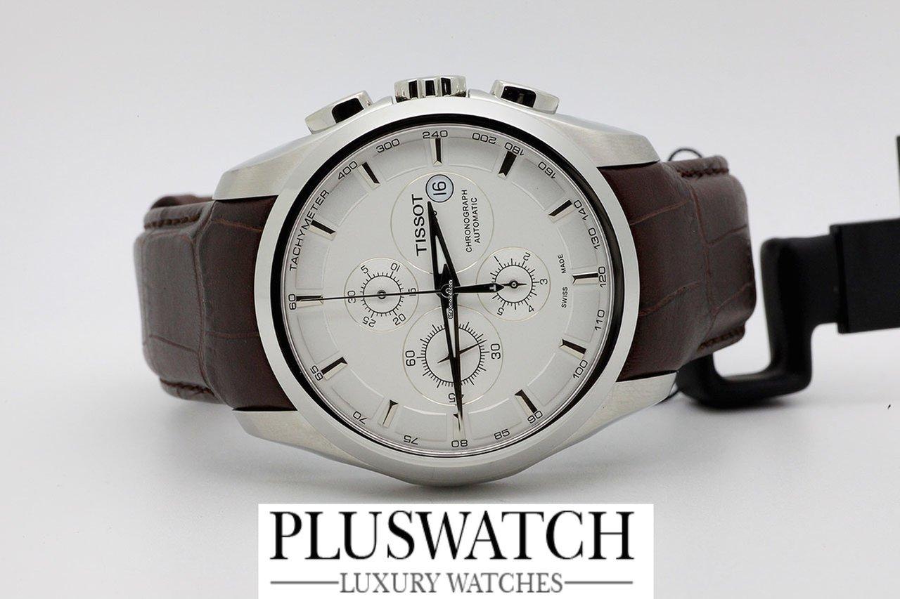 ee6b2a3576c Comprar relógio Tissot Couturier