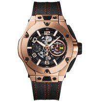 Hublot Big Bang Ferrari 402.OX.0138.WR 2020 neu