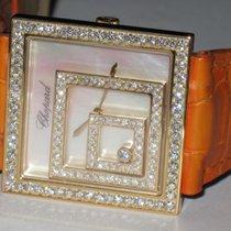 Chopard Happy Spirit 18K Solid Gold Diamonds