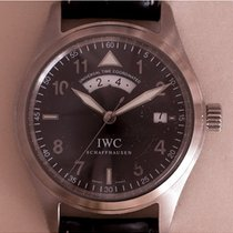 IWC Fliegeruhr UTC