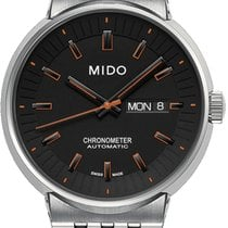 Mido All Dial Gent Automatik M8340.4.18.19