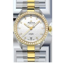 Alpina Comtesse Diamonds Automatic Ladies