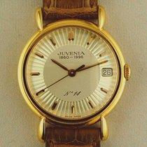 Juvenia Rødt gull Automatisk 9666 ny