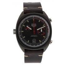 Heuer Monza 150.501 Vintage Automatic Chronograph