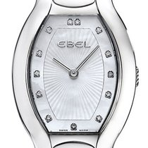 Ebel Beluga 9656G21.99970 new