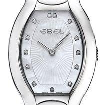 Ebel Beluga Steel 23mm Mother of pearl United States of America, New York, Brooklyn