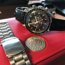 Omega Speedmaster Professional Moon Watch Display Back Cal....
