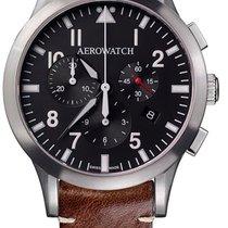 Aerowatch Les Grandes Classiques 83966 AA03 2018 new