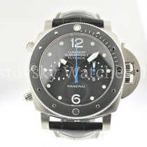 Panerai pam615 Luminor Submersible 1950 3 Days Automatic pre-owned United States of America, California, Beverly Hills