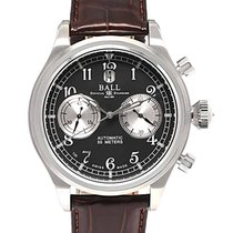 Ball Trainmaster Cannonball S Chronograph Automatic Men's...