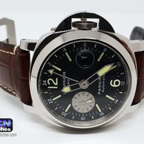 Panerai Luminor GMT Automatic FULL SET