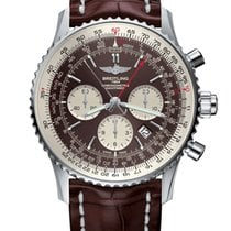 Breitling Navitimer Rattrapante AB031021/Q615/757P/A20D.1 2020 nuevo