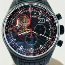 Zenith El primero chronomaster  box and papers limited edition