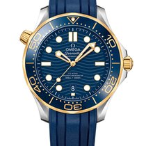 Omega Seamaster Diver 300 M 210.22.42.20.03.001 2020 new