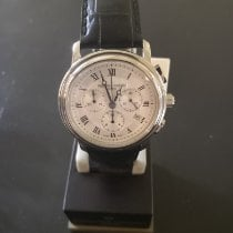 Frederique Constant Classics Chronograph nouveau 40mm Acier