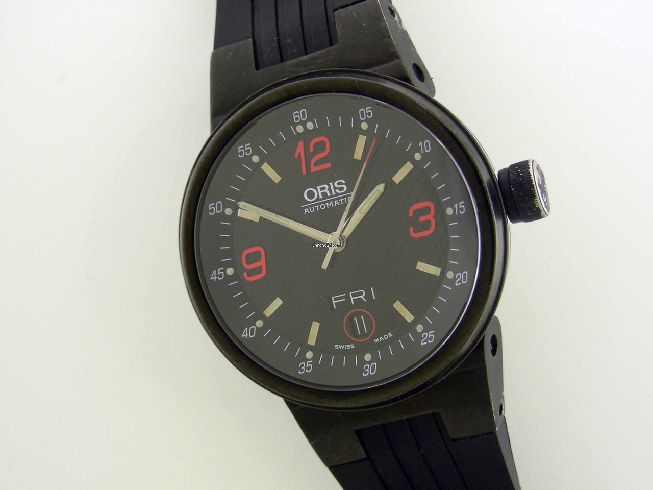 Oris Williams F1 - all prices for Oris Williams F1 watches on Chrono24 2a411b0f0f9