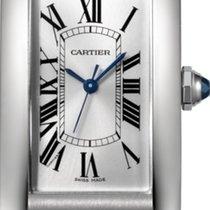 Cartier Tank Américaine Cеребро