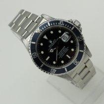 Rolex 16610 Otel Submariner Date 40mm