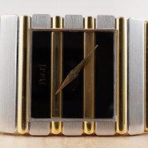 Piaget White gold 25mm Quartz 7131 C 701 pre-owned