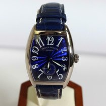 Franck Muller Steel Manual winding 7500 pre-owned United Kingdom, Aberdeenshire