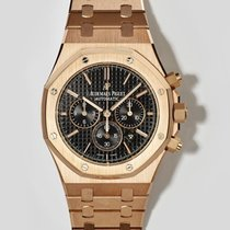 Audemars Piguet Royal Oak Chronograph 26320OR.OO.1220OR.01 2015 pre-owned