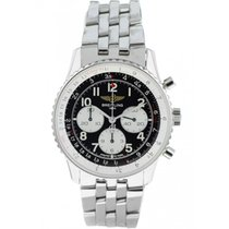 Breitling Old Navitimer A30022 pre-owned