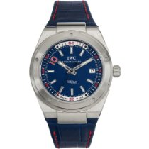 IWC Ingenieur Automatic new Automatic Watch with original box and original papers IW323403