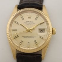 Rolex Oyster Perpetual Date 15038 Automatik 1982 occasion