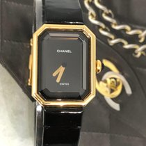 Chanel Première Chanel Premiere 18K Yellow gold H0090 1987 occasion