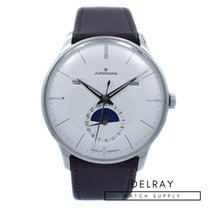 Junghans Steel 40mm Automatic 027/4200.01 pre-owned