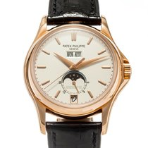 Patek Philippe Rose gold 37mm Automatic 5125R-010 new United States of America, Texas, Houston