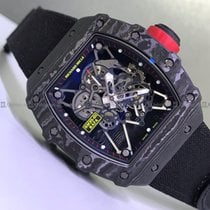 Richard Mille Άνθρακας Αυτόματη RM35-01 AO CA καινούριο