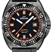 Delma Shell Star Black Tag 44501.670.6.031 2020 nou
