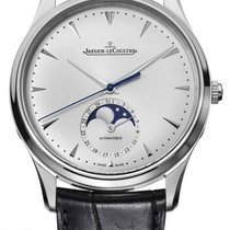 Jaeger-LeCoultre Master Ultra Thin Moon Сталь 39mm Россия, Moscow